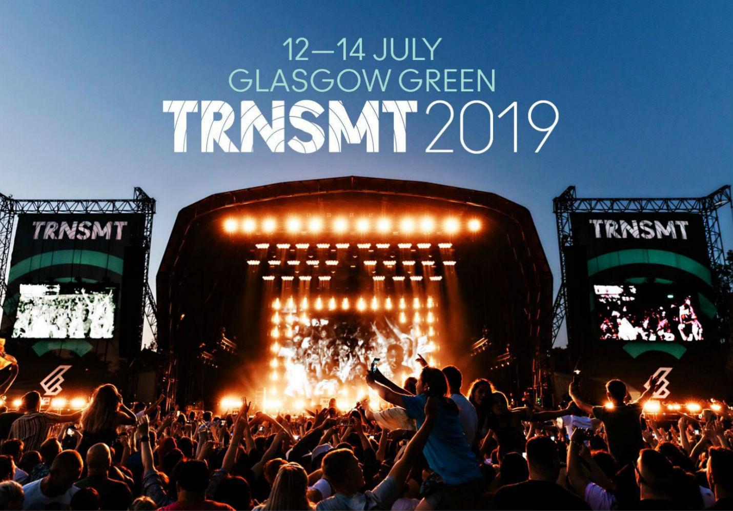 TRNSMT 2019