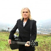 Mike Peters presents The Alarm: Hurricane Of Change Tour