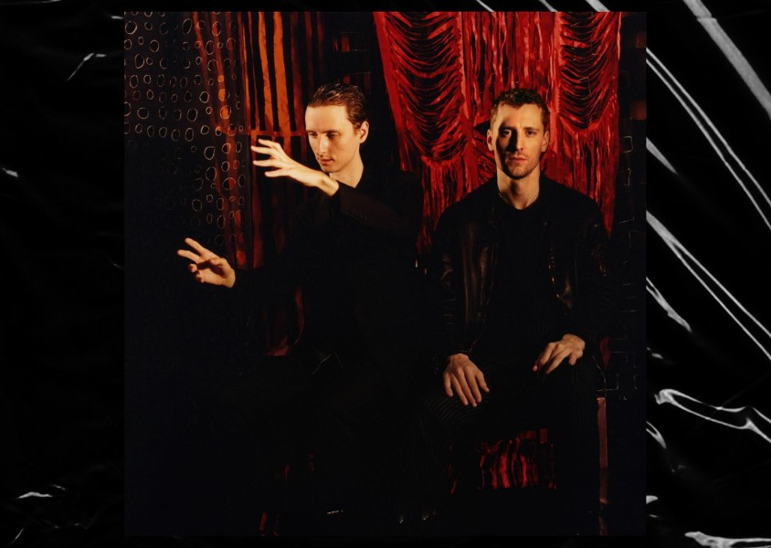 These New Puritans