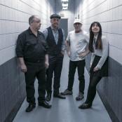 Pixies 2019