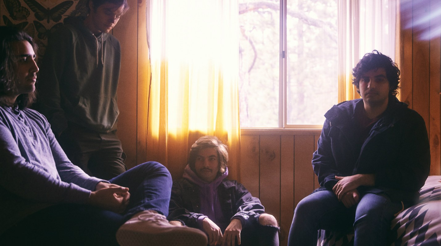 Chon | Gigs in Scotland