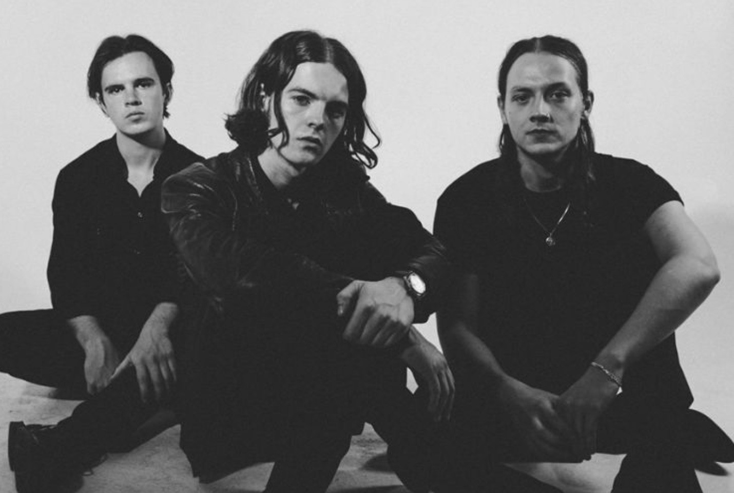 Q&A: The Blinders