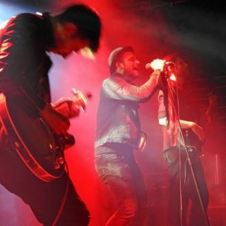 The Rising Souls   Gigs in Scotland