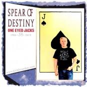Spear of Destiny | Gigs in Scotland