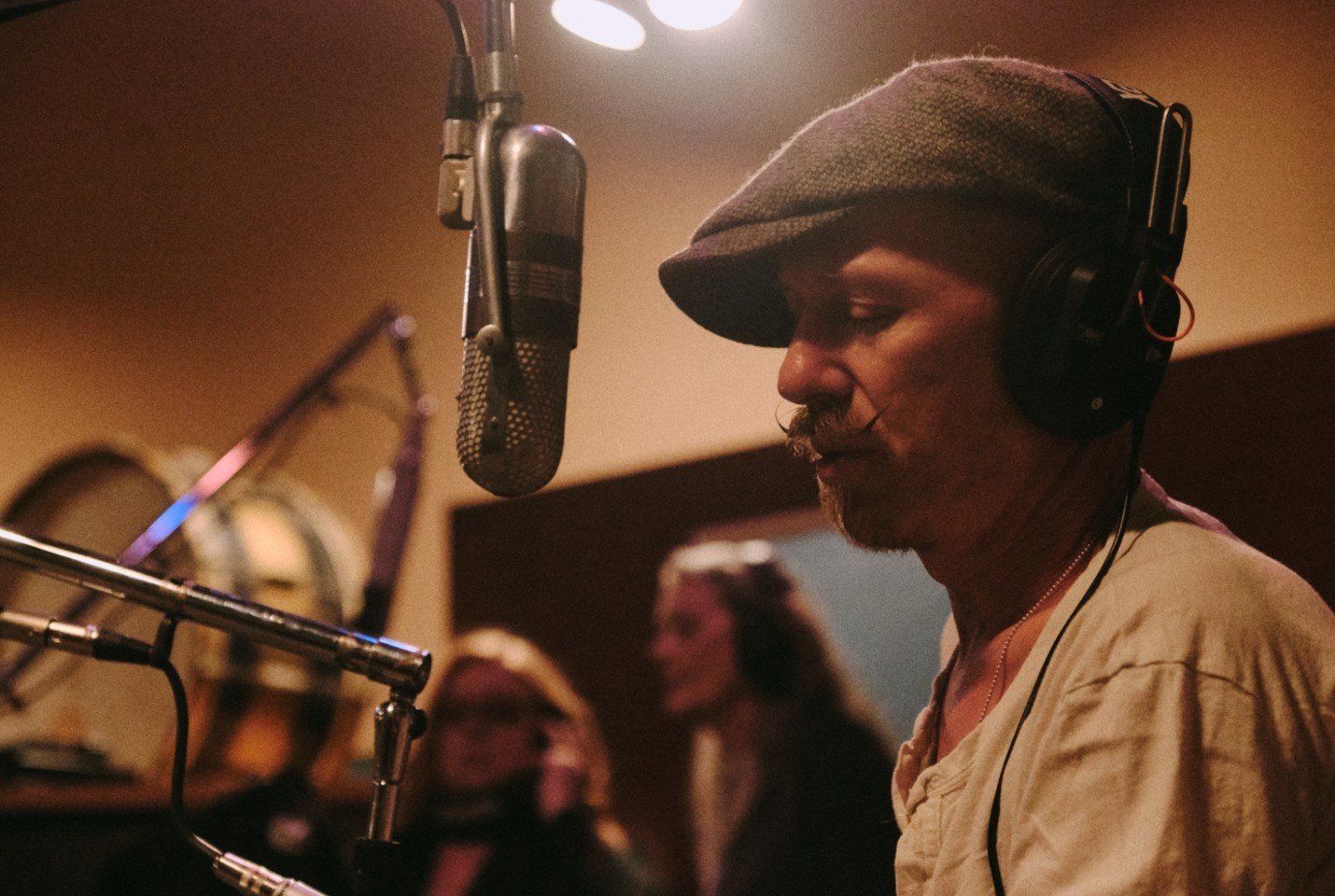 Foy Vance Announces Second Album Release of 2019