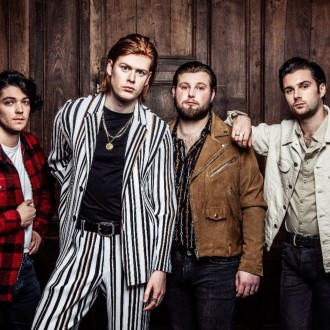 The Amazons | Gigs In Scotland